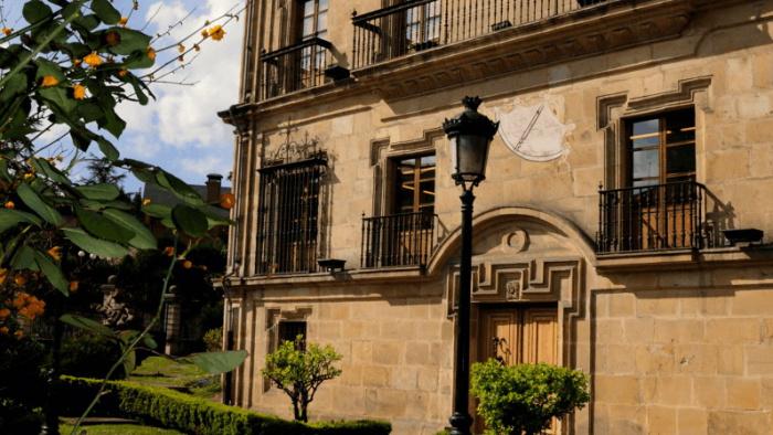 Etxezarreta Palace